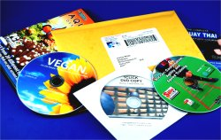 We offer a variety of packaging and shipping options